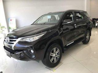 Bán xe Toyota Fortuner MT sản xuất 2019, xe nhập, giao nhanh toàn quốc