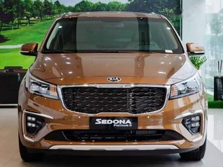 Bán Kia Sedona Luxury máy dầu cao cấp năm sản xuất 2019, giao nhanh toàn quốc