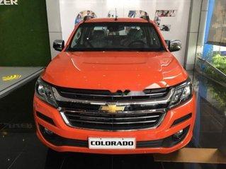 Cần bán Chevrolet Colorado 2.5 VGT, sản xuất năm 2019, nhập khẩu nguyên chiếc giá cạnh tranh