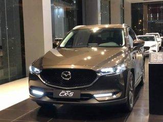 Cần bán Mazda CX 5 Deluxe 2.0AT sản xuất năm 2019, giao nhanh toàn quốc