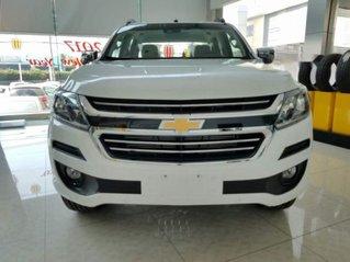Cần bán Chevrolet Colorado 2019, nhập khẩu nguyên chiếc, xe giá thấp, giao nhanh