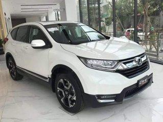 Bán ô tô Honda CR V 1.5E đời 2019, xe nhập giá cạnh tranh