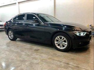 Bán xe BMW 3 Series 2016, xe nhập