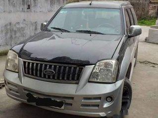 Cần bán gấp Mekong Pronto sản xuất 2007, màu đen còn mới