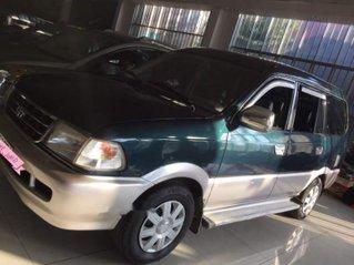 Cần bán xe Toyota Zace sản xuất 2002, giá thấp, chính chủ sử dụng, giá cực ưu đãi
