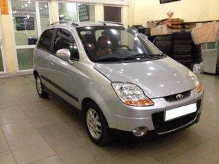 Cần bán Daewoo Matiz Van năm 2009, màu bạc, nhập khẩu còn mới