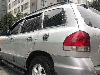 Cần bán Hyundai Santa Fe đời 2008, giá tốt