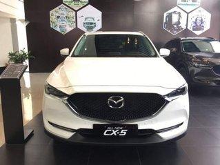 Bán ô tô Mazda CX 5 Deluxe đời 2019, xe giá thấp, giao nhanh toàn quốc