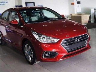 Bán Hyundai Accent 1.4 MT năm 2019, xe giá thấp, giao nhanh toàn quốc