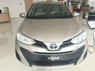 Bán Toyota Vios 1.5G CVT sản xuất năm 2019, giá thấp, giao nhanh toàn quốc