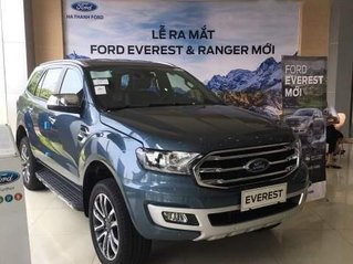 Bán Ford Everest Ambient AT sản xuất năm 2019, xe nhập