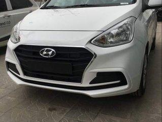 Cần bán xe Hyundai Grand i10 sedan 1.2 MT base sản xuất năm 2019, giao nhanh