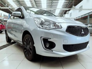 Bán xe Mitsubishi Attrage 1.2 MT sản xuất 2019, xe nhập, giao nhanh toàn quốc