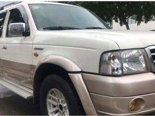 Cần bán Ford Everest năm sản xuất 2006