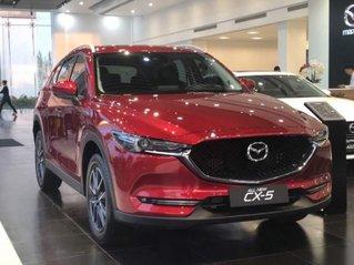 Bán Mazda CX 5 Deluxe năm 2019, giá thấp, giao nhanh toàn quốc