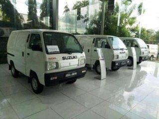 Bán Suzuki Blind Van năm 2019, giá thấp, giao nhanh toàn quốc