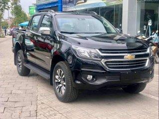 Cần bán Chevrolet Colorado đời 2019, nhập khẩu nguyên chiếc, giao nhanh