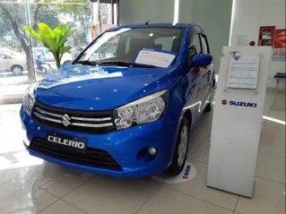 Bán Suzuki Celerio MT năm sản xuất 2019, nhập khẩu nguyên chiếc giá cạnh tranh