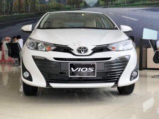 Cần bán xe Toyota Vios G CVT đời 2019, giá thấp, giao nhanh toàn quốc