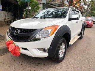 Bán Mazda BT 50 sản xuất năm 2013, xe nhập, giá tốt, xe gia đình giá ưu đãi