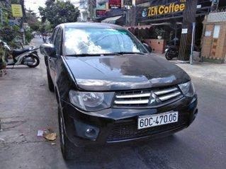 Cần bán xe Mitsubishi Triton MT đời 2009, nhập khẩu, xe chính chủ giá thấp, còn mới