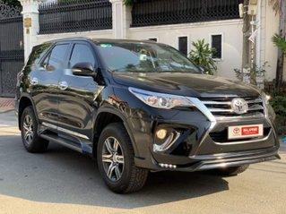 Bán Toyota Fortuner sản xuất 2016, xe nhập