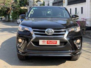 Cần bán Toyota Fortuner 2016