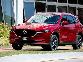 Bán Mazda CX 5 Deluxe đời 2019 giá cạnh tranh, giao xe nhanh toàn quốc