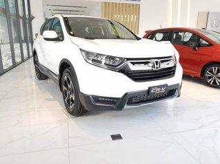 Bán Honda CR V L sản xuất năm 2019, nhập khẩu nguyên chiếc