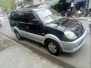 Bán xe Mitsubishi Jolie năm sản xuất 2004, màu đen