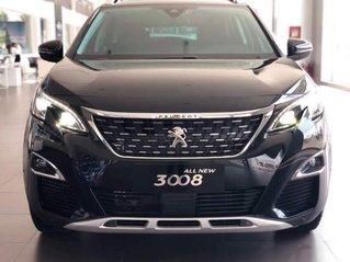 Bán ô tô Peugeot 3008 năm 2019 giá tốt
