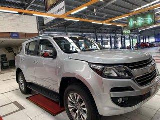 Bán Chevrolet Trailblazer sản xuất năm 2019, nhập khẩu nguyên chiếc
