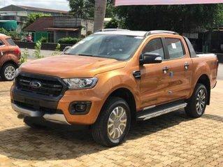 Bán xe Ford Ranger 2019, xe nhập
