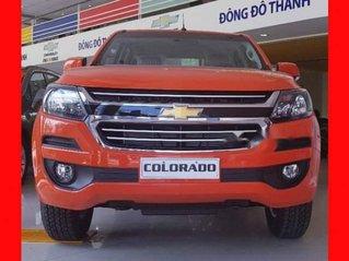 Bán xe Chevrolet Colorado sản xuất 2019, nhập khẩu, giá 624tr