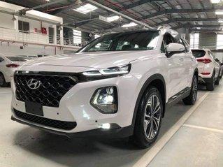 Cần bán xe Hyundai Santa Fe đời 2019 giá cạnh tranh