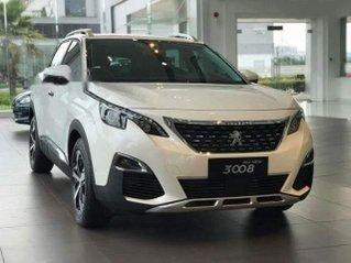 Bán xe Peugeot 3008 2019, nhập khẩu