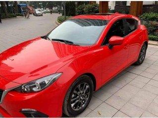 Bán Mazda 3 năm sản xuất 2016, giá cạnh tranh