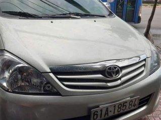 Bán Toyota Innova năm sản xuất 2008, giá chỉ 370 triệu