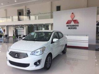 Bán xe Mitsubishi Attrage sản xuất 2019, nhập khẩu nguyên chiếc