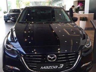Bán ô tô Mazda 3 sản xuất 2019, bảo hành 5 năm hoặc 150.000 km
