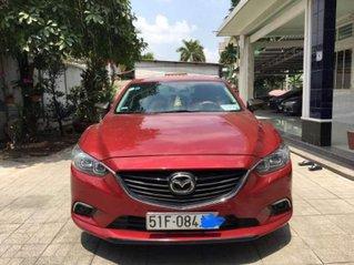 Cần bán Mazda 6 đời 2014, màu đỏ còn mới