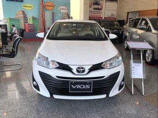 Bán Toyota Vios sản xuất năm 2019, chương trình khuyến mãi đặc biệt