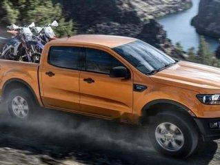 Bán Ford Ranger năm sản xuất 2019, xe nhập, 918 triệu