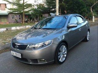 Cần bán xe Kia Forte đời 2008, nhập khẩu, 325tr