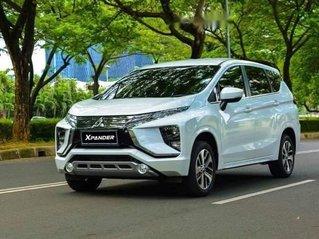 Bán Mitsubishi Xpander 2019, xe nhập, giá 550tr
