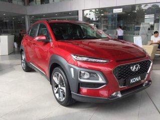 Cần bán xe Hyundai Kona sản xuất 2019, nội thất – tiện nghi