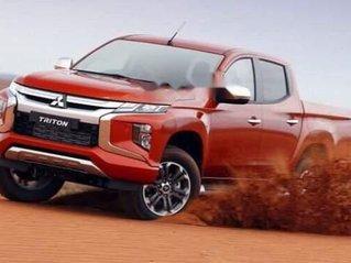 Bán Mitsubishi Triton 2019, xe mới 100%