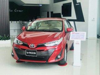 Bán xe Toyota Vios năm sản xuất 2019, 581 triệu