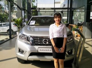 Bán Nissan Navara đời 2019, nhập khẩu nguyên chiếc, 616 triệu