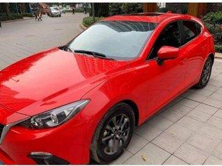 Bán xe Mazda 3 đời 2016, full options